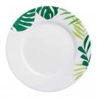 Набор 6 десертных тарелок Luminarc Jungle Fever Ø19см, стеклокерамика