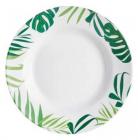Набор 6 суповых тарелок Luminarc Jungle Fever Ø22см, стеклокерамика