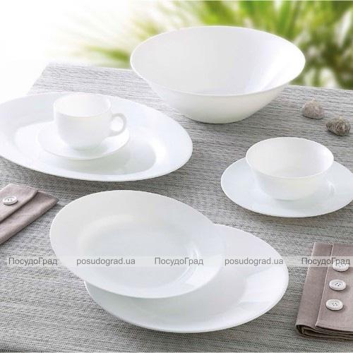 Чайный сервиз Luminarc Essence на 6 персон, чашка 220мл