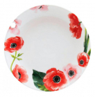 Набор 6 десертных тарелок Luminarc Blooming Ø19см