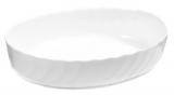 Блюдо для запекания Luminarc Trianon овальное 32х24см, стеклокерамика