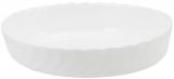 Блюдо для запекания Luminarc Trianon круглое Ø26см, стеклокерамика