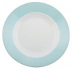 Набор 6 суповых тарелок Luminarc Astelia Blue Ø22см