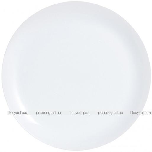 Набор 6 блюд для пиццы Arcopal Friends Time Ø32см, стеклокерамика