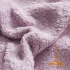 Плед-покрывало меховое Love You 200х220, розовый