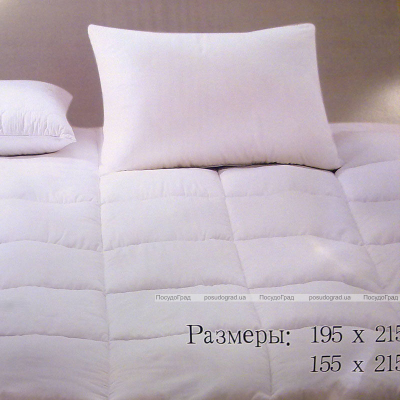 Одеяло Love You 155х215см антиаллергенное