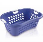 Кошик Ucsan Basket для білизни пластиковий 46x66x26см