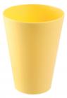 Стакан Ucsan пластиковый 285мл цветной