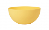 Піала Ucsan Frosted Bowl пластикова 600мл кругла