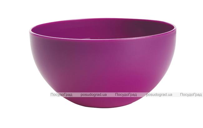 Пиала Ucsan Frosted Bowl пластиковая 1200мл круглая