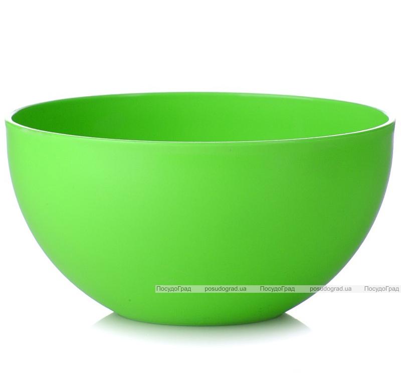 Пиала Ucsan Frosted Bowl пластиковая 2500мл круглая