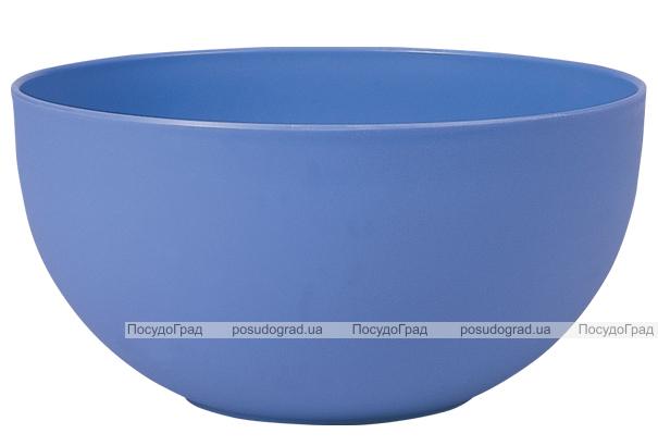 Салатница Ucsan Frosted Bowl пластиковая 4000мл круглая