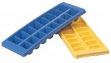 Набір форм для льоду Ucsan 2 льодниці 10x25x3см по 16 кубиків