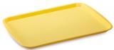 Поднос Ucsan пластиковый 355x455x23мм с нескользящей поверхностью
