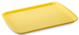 Піднос Ucsan пластиковий 355x455x23мм з нековзною поверхнею