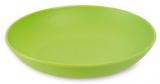Тарелка Ucsan пластиковая полупорционная 19см круглая
