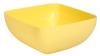 Пиала Ucsan Frosted Bowl пластиковая 500мл квадратная