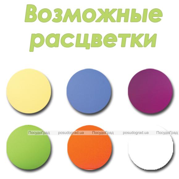Кружка Ucsan пластиковая 300мл цветная