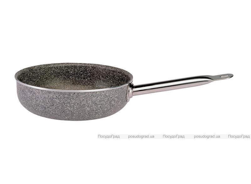 Сковорода глубокая Ballarini Professional Ø20см с антипригарным покрытием SilverStone