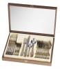 Набор столовых приборов Miller House-39 Деревянная коробка 24 предмета на 6 персон
