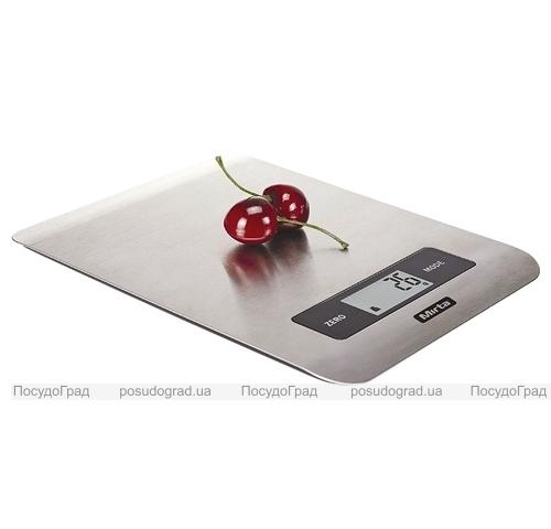 Кухонные весы Mirta SKEM 205 электронные до 5кг