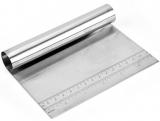 Шпатель-резак RYJ для теста 15см нож из нержавеющей стали