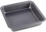 Форма для выпечки Ofenbach Baking Form 22.5х22.5х4.5см с антипригарным покрытием, квадратная