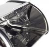 Хлебница Ofenbach Breadbox 43.5х27х18см, нержавеющая сталь, серебро