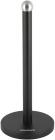 Подставка для бумажных полотенец Ofenbach Blackwood 15х34см, нержавеющая сталь, черная