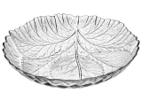 Набір 6 глибоких тарілок Sultana скляні Ø210мм