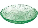Набор 6 глубоких тарелок Sultana Green Ø210мм