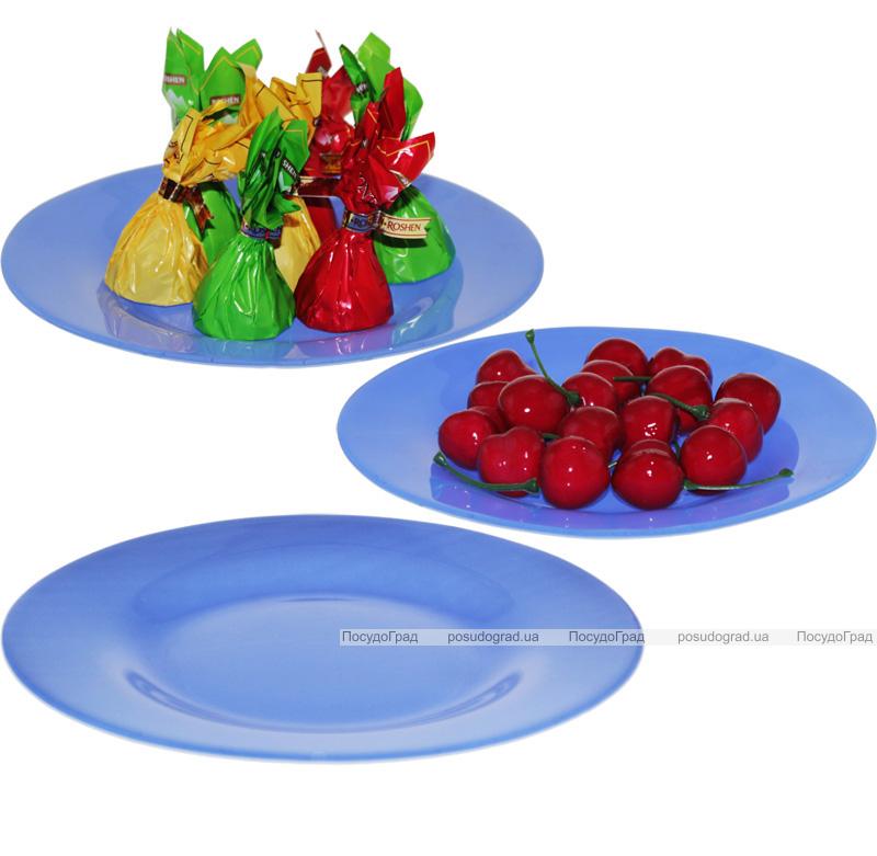 Тарелка десертная Jazzy Blue Ø19.5см