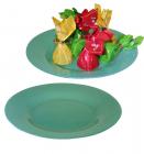 Тарелка десертная Jazzy Green Ø19.5см