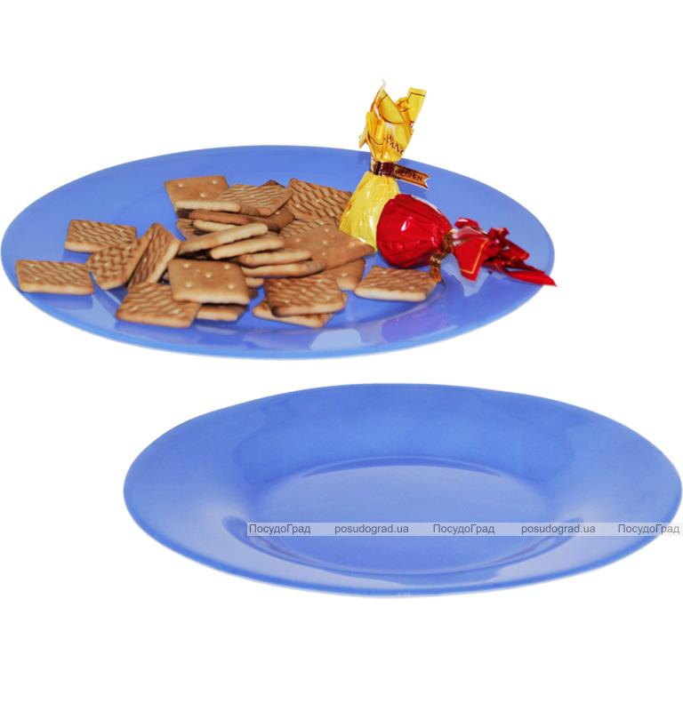 Тарелка обеденная Jazzy Blue Ø26см