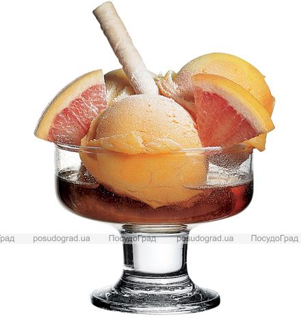 Набор 3 стеклянные креманки Aquatic Ice Ville