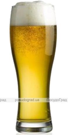 Набор 12 фужеров Pub Classic для пива 300мл, стеклянные