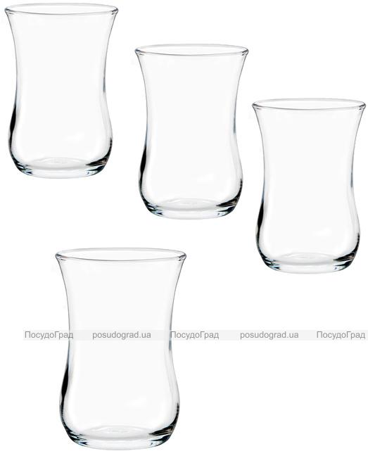 Набор 12 чайных стаканов Sylvana 90мл