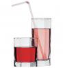 Набор 6 стаканов высоких Kosem 260мл