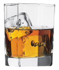 Набор 6 стаканов Kosem для виски 285мл