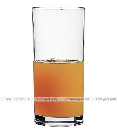Набор 12 высоких стаканов Istanbul 290мл