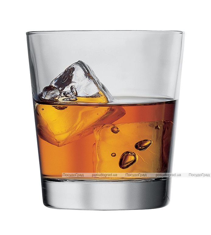 Набор 12 стаканов для виски Izmir 280мл