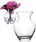 Ваза стеклянная Flora Botanica 14.5см