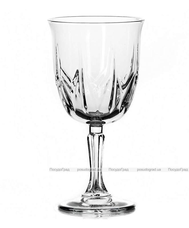 Набор 6 винных бокалов Karat 270мл
