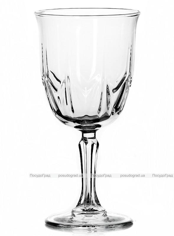 Набор 6 винных бокалов Karat 335мл