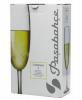 Набор 2 бокала Classique 215мл для шампанского
