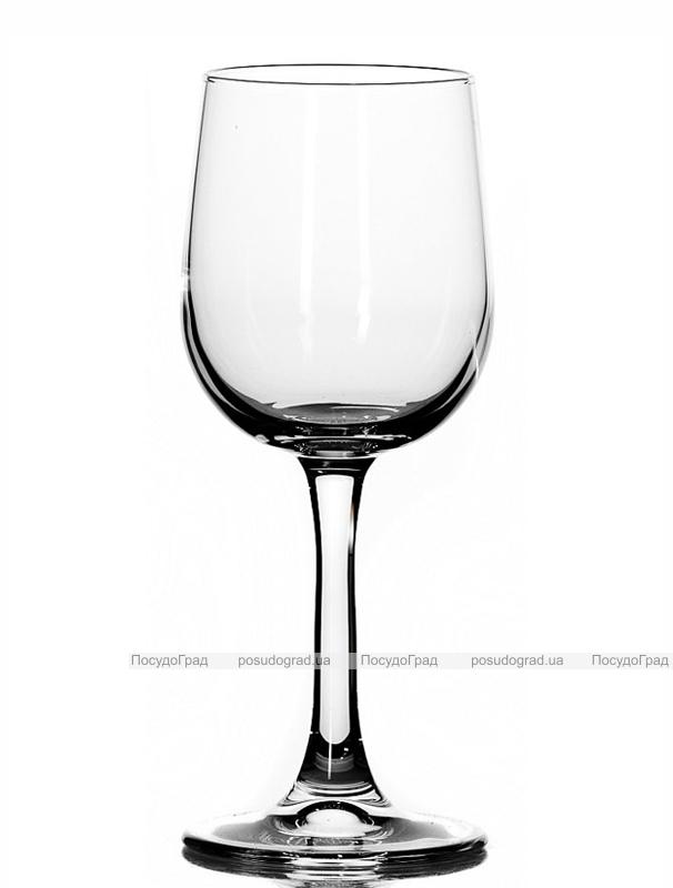 Набор 6 бокалов Casual 235мл для белого вина