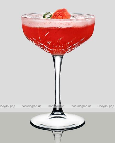 Набор 12 фужеров Pasabahce Timeless для шампанского 255мл (шампанки)