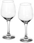Набір 12 фужерів Isabella для червоного вина 400мл (винки)