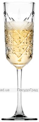 Набор 12 фужеров Pasabahce Timeless 175мл для шампанского
