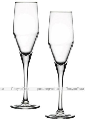 Набор 2 бокала Dream 215мл для шампанского